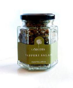 Capperi salati