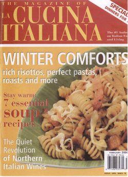 La_cucina_italiana