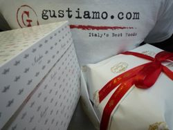 Panettone has arrived