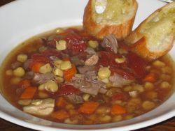 Cic-soup