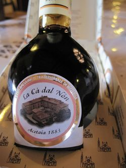 Ca dal non-the bottle