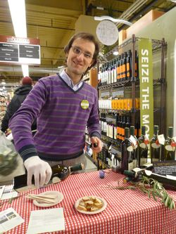 Francesco Il Tratturello- whole foods tribeca
