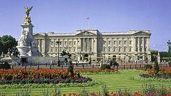 Bukingham palace