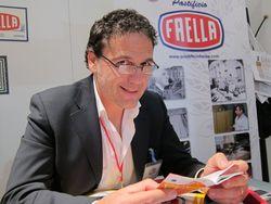 Sergio faella