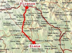 FirenzeSiena