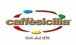 Caffe' sicilia logo