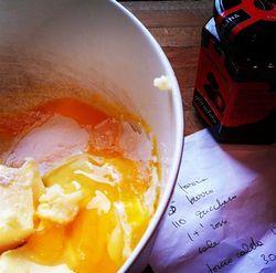 Crostata ingred
